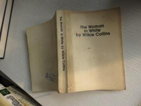 the woman in white by wilkie collins私藏少有笔迹