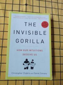 THE INVISIBLE GORILLA(英文原版)