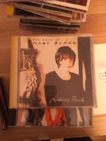 CD   MARY BIACK looking  back