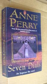 SEVEN DIALS (ANNE PERRY)
