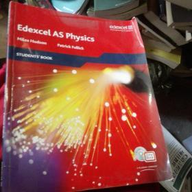 Edexcel AS Physics Students' Book