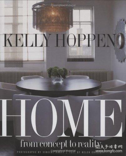 Kelly Hoppen Home:From Concept to Reality