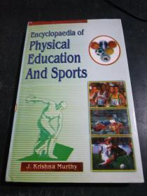 Ency clopaedia of physical Education and Sports(精装)