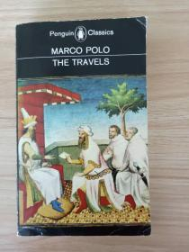 现货 The Travels of Marco Polo