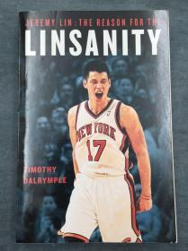 Jeremy Lin: The Reason for the Linsanity林书豪传记