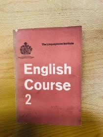 English Course 2/ 陈琳/ The Linguaphone Institute