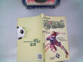 青少年來運動叢書:青少年學足球