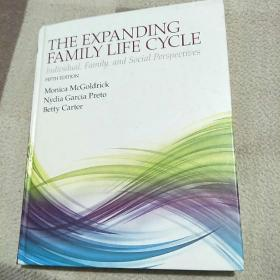 The Expanding Family Life Cycle: Individual, Family