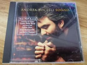 ANDREA BOCELLI SOGNO THE PRAYER