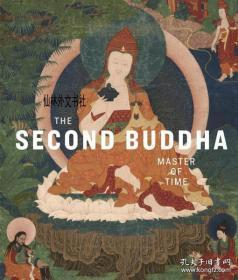 【包邮】The Second Buddha: Master of Time 2018年出版精装
