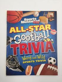 All-Star Goofball Trivia: Weird and Wild Sports Trivia