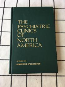 英文版[THE PSYCHIATRIC CLINICS OF NORTH AMERICA]精神分裂临界点