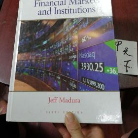 Financial Markets and Institutions {SIXTH EDITION}