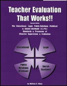 Teacher Evaluation That Works    Second Edition