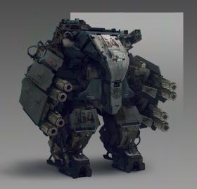 机器人系列