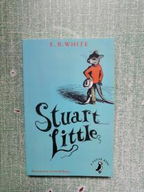 Stuart Little(A Puffin Book) 精灵鼠小弟