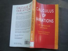 Calculus of Variations.