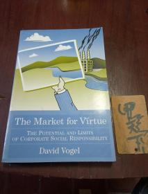 The Market for Virtue:The Potential And Limits of Corporate Social Responsibility