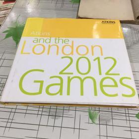 Atkinsand the LOndOn21012Games