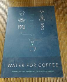 WATER FOR COFFEE(水变咖啡)