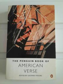 The Penguin Book of American Verse(企鹅美国诗选)