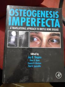 Osteogenesis Imperfecta: A Translational