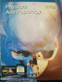 Physical Anthropology 01/02