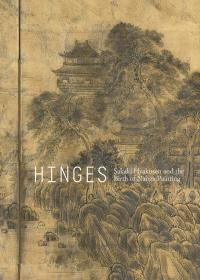 Hinges: Sakaki Hyakusen and the Birth of Nanga Painting