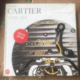Cartier Time Art(9788857209654)
