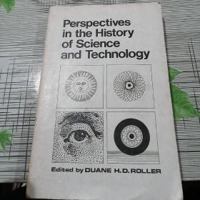 Perspectives in the History of Science and Technology