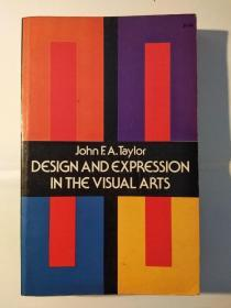 Design and Expression in the Visual Arts