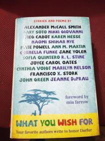 What You Wish for: A Book fo
