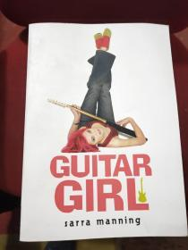 Guitar Girl (French Edition)