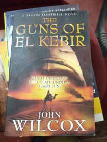The Guns of El Kebir