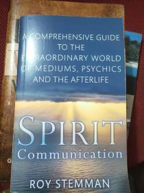 Spirit Communication