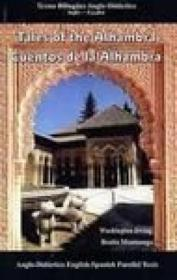 Tales Of The Alhambra/cuentos De La Alhambra