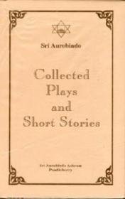 Collected Plays & Short Stories