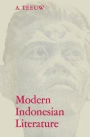 Modern Indonesian Literature