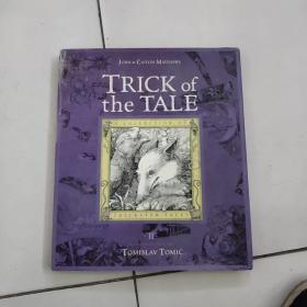 trick of the tale【大16开硬精装】