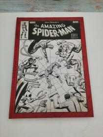 John Romita's The Amazing Spider-Man Volume2