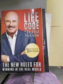 (正版5)Life Code  The New Rules for Winning in the Real9781939457066