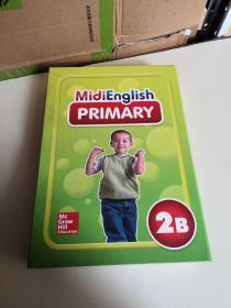 MidiEnglish PRIMARY 2B