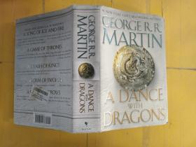 A Dance with Dragons:A Song of Ice and Fire: Book Five