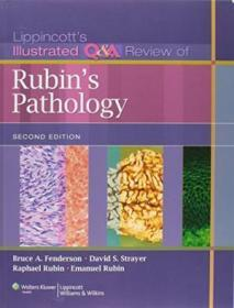 Lippincotts Illustrated Q&a Review Of Rubins Pathology