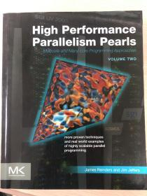High Performance Parallelism Pearls, Multicore and Many-core Programming Approaches, Volume two