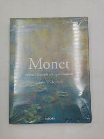 Monet or the Triumph of Impressionism 8开画册