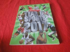 YEAR IN SPORTS 2017
