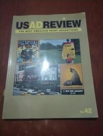 USADREVIEW--THE BEST AMERICAN PRINT ADVERTISING(美国最好的平面广告)