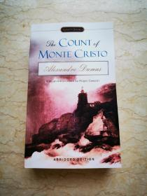 The Count of Monte Cristo 基督山伯爵