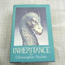 Inheritance:The Inheritance Cycle